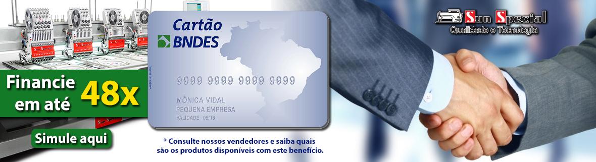 Financiamento BNDES para Máquinas. Consulte aqui!